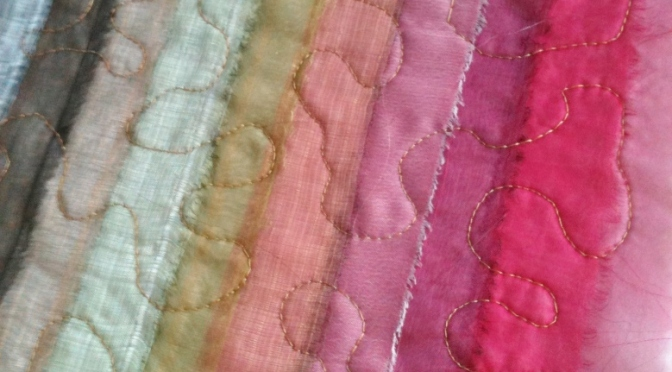 Chiffon – fantastiske fargekombinasjoner
