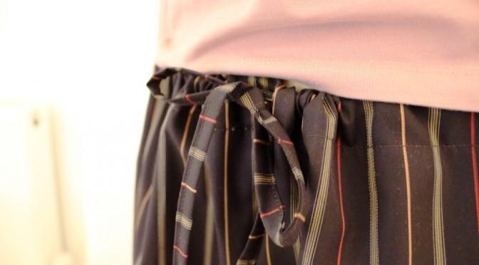 Deilige pysjamas bukser