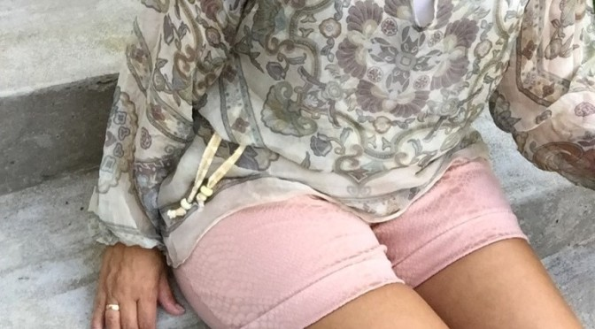Lekre sommer shorts