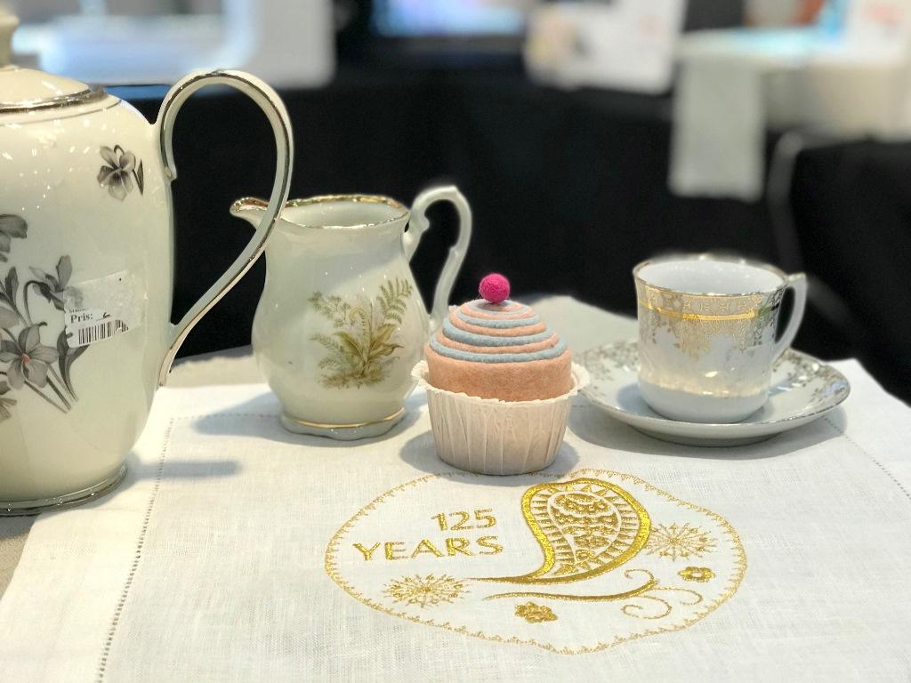 125 years anniversary | Syskolen